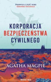 Korporacja Bezpieczeństwa Cywilnego — Agatha Magpie