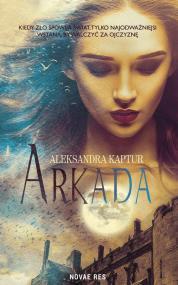 Arkada — Aleksandra Kaptur