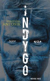 Indygo — Agnieszka Antosik