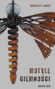 Motyle ciemności — Krzysztof Langer