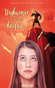 Wybrana przez bogów — Magdalena Dzieżyk-Socha