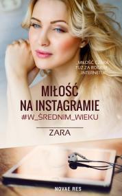 Miłość na Instagramie #w_średnim _wieku —  Zara