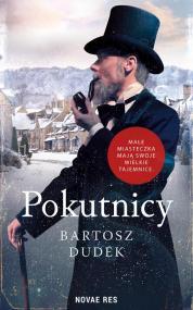Pokutnicy — Bartosz Dudek