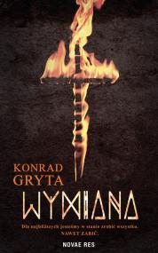 Wymiana — Konrad Gryta