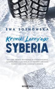 Kroniki Lenny'ego. Syberia — Ewa Sosnowska