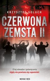 Czerwona zemsta II — Krzysztof Goluch