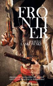 Frontier — Paweł Laskowski
