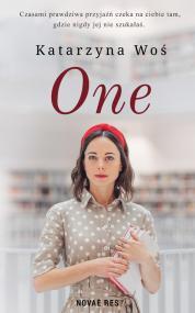One — Katarzyna Woś