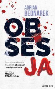 Obsesja — Adrian Bednarek