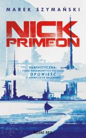 Nick Primeon — Marek Szymański