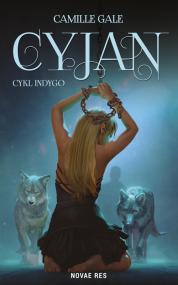 Cyjan — Camille Gale