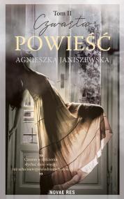 Czwarta powieść Tom II — Agnieszka Janiszewska