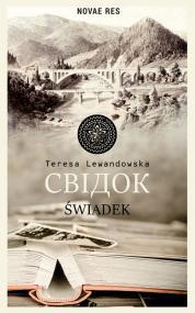 Świadek — Teresa Lewandowska