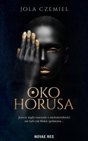 Oko Horusa — Jola Czemiel