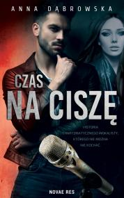 Czas na ciszę — Anna Dąbrowska