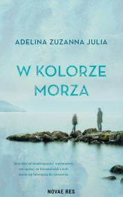 W kolorze morza — Adelina Zuzanna Julia