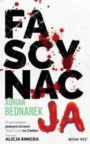 Fascynacja — Adrian Bednarek