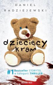 Dziecięcy kram — Daniel Radziejewski