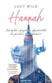 Hannah — Lucy Wild