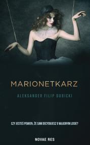 Marionetkarz — Aleksander Filip Dubicki