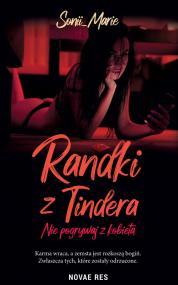 Randki z Tindera — Sonii_Marie