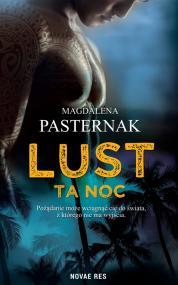 LUST - Ta noc — Magdalena Pasternak