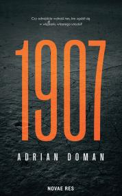 1907    — Adrian Doman