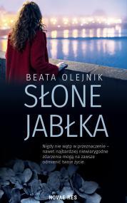 Słone Jabłka — Beata Olejnik