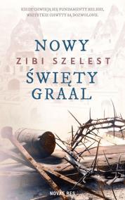 Nowy święty Graal — Zibi Szelest