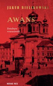 Awans — Jakub Bielikowski