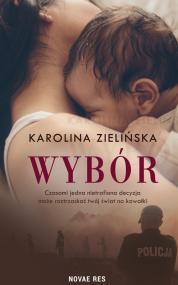 Wybór — Karolina Zielińska