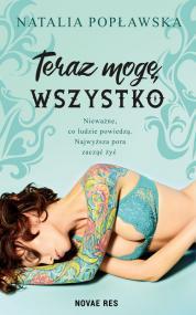 Teraz mogę wszystko — Natalia Popławska