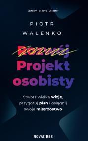 Projekt osobisty — Piotr Walenko