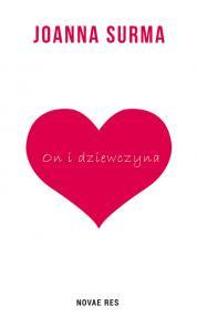 On i dziewczyna — Joanna Surma