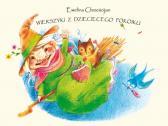 Wierszyki z dziecięcego pokoiku — Ewelina Chrześcijan