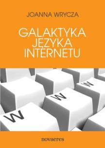 Galaktyka języka Internetu