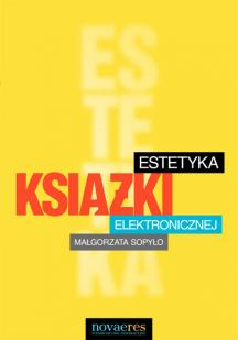 Estetyka książki elektronicznej