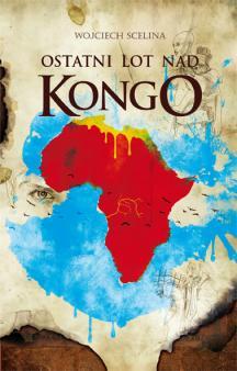 Ostatni lot nad Kongo