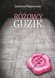 Różowy guzik