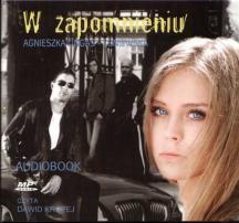 W zapomnieniu (audiobook na płycie CD)