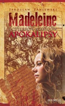 Madeleine i czterech jeźdźców apokalipsy