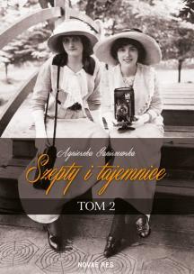 Szepty i tajemnice Tom II
