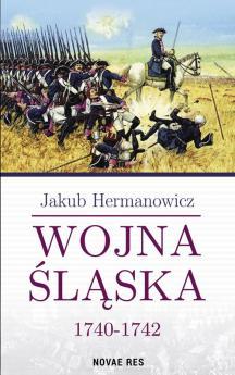 Wojna Śląska 1740-1742