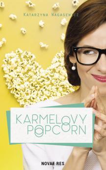 Karmelovy popcorn