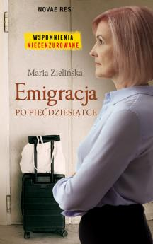 Emigracja po pięćdziesiątce