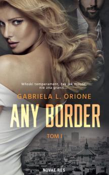 Any Border. Tom I