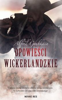Opowieści Wickerlandzkie